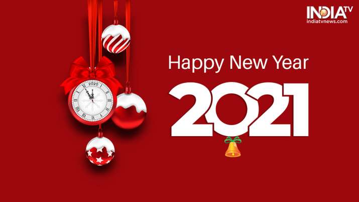 Happy New Year 2021: Best Wishes, WhatsApp msgs, Facebook