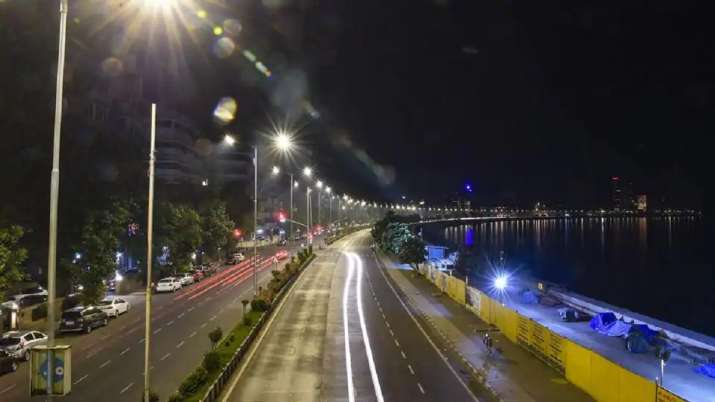 Mumbai Police impose curbs for New Year eve celebrations