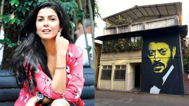 For Nimrat Kaur, 2020 is the year everyone lost Irrfan Khan