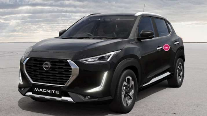 India Tv - Nissan Magnite