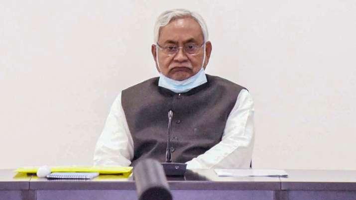 Embarrassment for Nitish Kumar as six JDU MLAs in Arunachal Pradesh join BJP