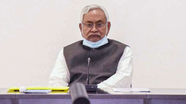 'Baseless and without any substance': Nitish Kumar rejects