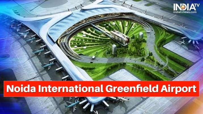Jewar airport, Noida International Airport