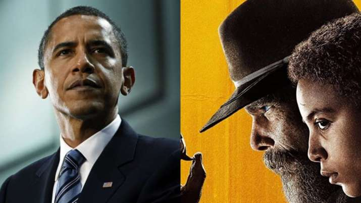 'The Good Lord Bird' makes cut to Barack Obama's greatest shows of 2020; read the entire list here