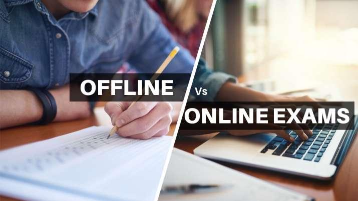 IKGPTU students, IKGPTU offline exams, IKGPTU online exams, IKGPTU students exams, IK Gujral Punjab