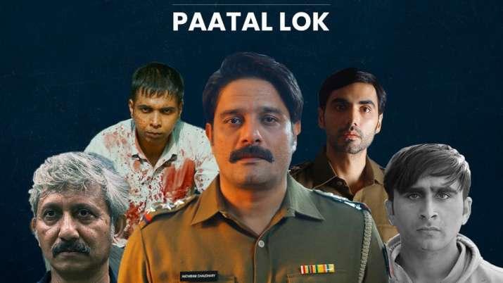 Filmfare OTT Awards 2020: Anushka Sharma's 'Paatal Lok' wins big; check out complete winners list