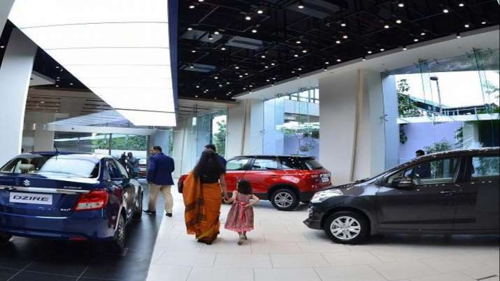 maruti suzuki, hyundai, car sales in india, car sales data, SIAM