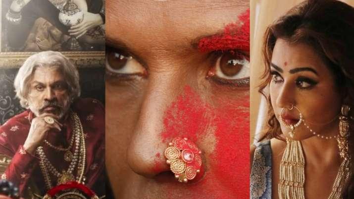 Shilpa Shinde, Annu Kapoor, Milind Soman's 'Paurushpur' deals with gender politics and patriarchy