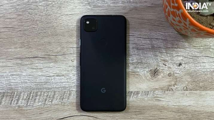 Pixel 4a Review