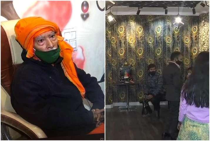 Baba Ka Dhaba, Kanta Prasad, Malviya Nagar