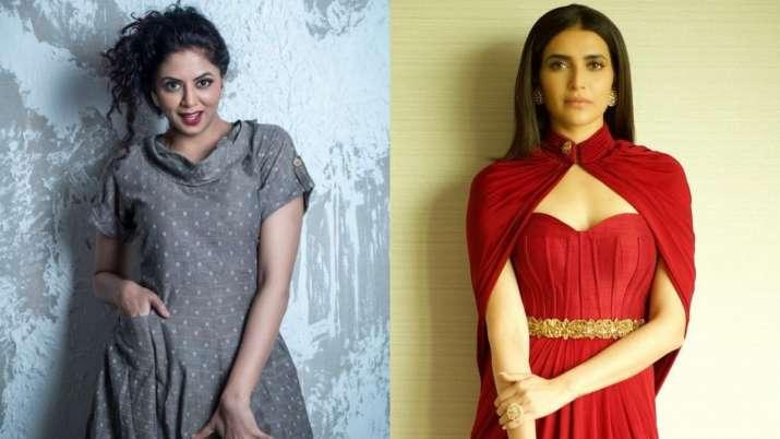 Bigg Boss: Kavita Kaushik, Karishma Tanna; Meanest housemates of all times
