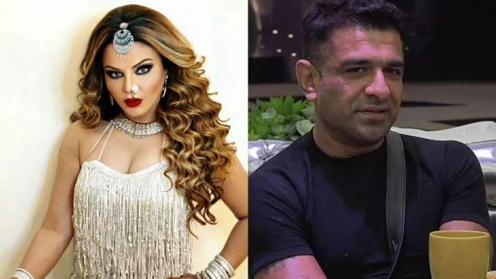 Bigg Boss: Rakhi Sawant, Eijaz Khan and others who entered the house because of financial crisis