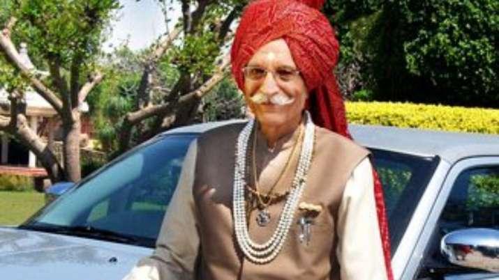 India Tv - Mahashay Dharampal Gulati