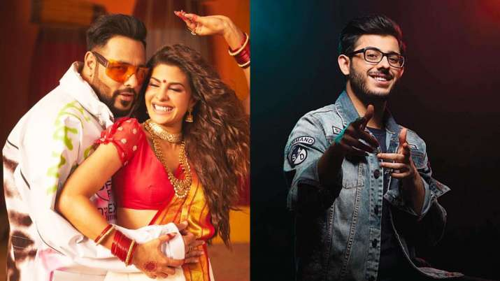 'Genda Phool' most watched music video of 2020, Carry Minati top creator: YouTube India