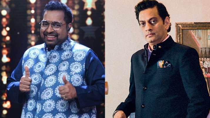 Musician Shankar Mahadevan, designer Raghavendra Rathore winners of UK's Icon Awards