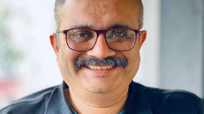 Narendra Bhide