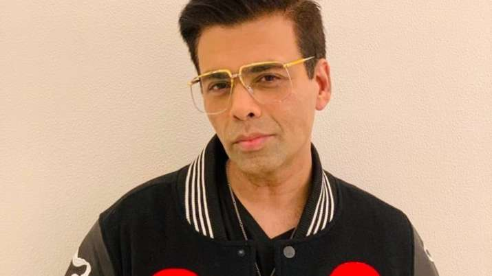 Karan Johar announces 'epic series' to celebrate 75 years of India's independence