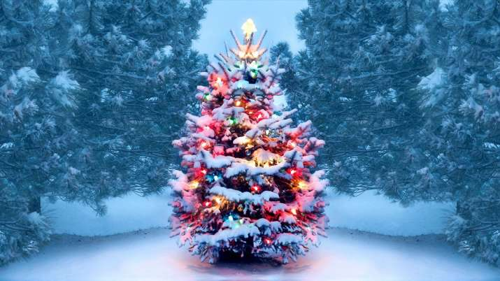 Merry Christmas 2020: Wishes, Quotes, HD Images, Facebook Greetings, WhatsApp statuses, Messages for