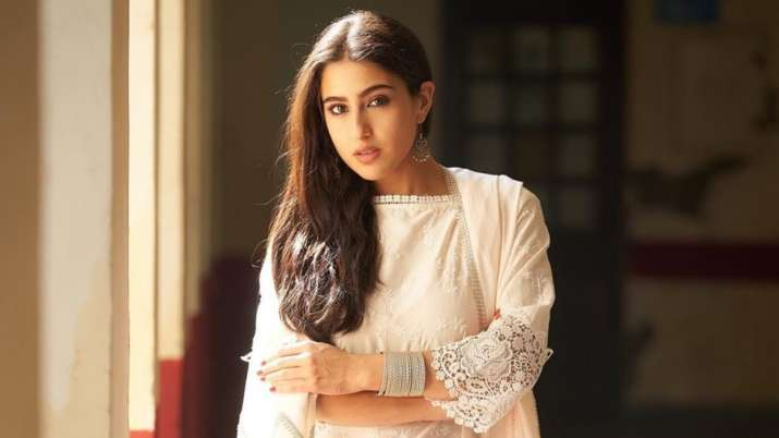 Was different, but passion remained unchanged: Sara Ali Khan on filming 'Atrangi Re' amid pandemic