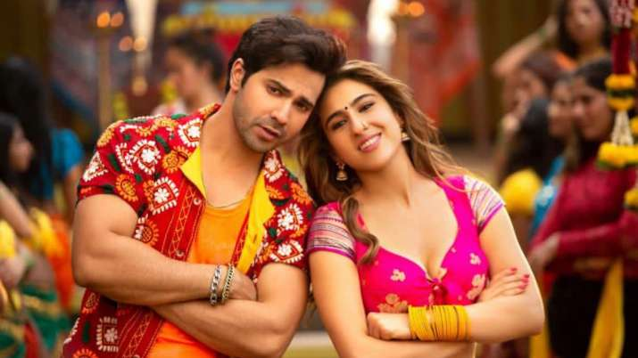 Coolie No. 1 Movie Review & Twitter Reactions