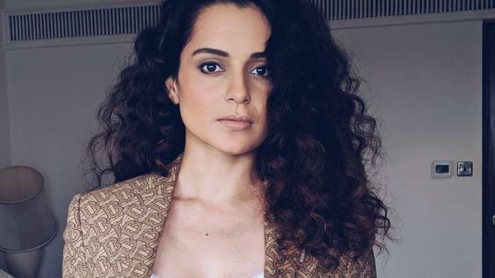 Kangana Ranaut reminisces her Mexico trip with steamy picture from the beach