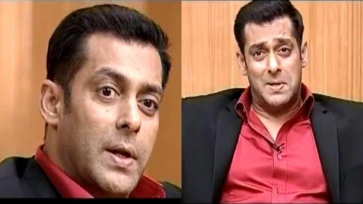 Salman Khan, Aap ki Adalat