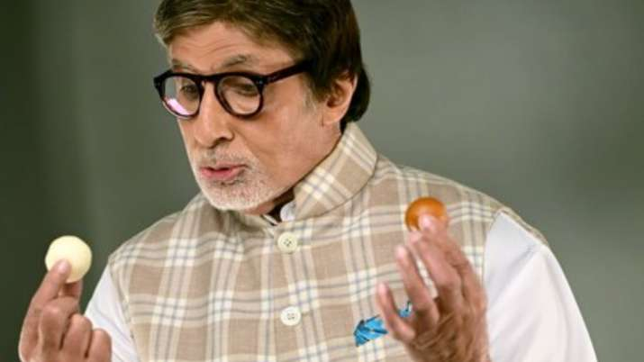 Amitabh Bachchan reveals biggest torture he faced during a shoot