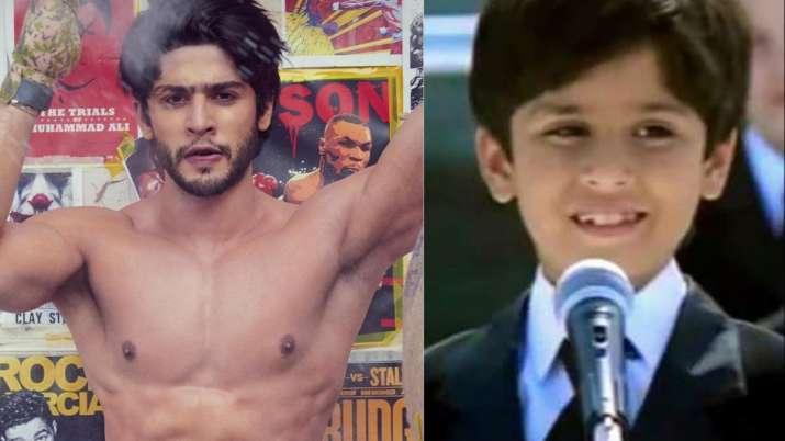 SRK-Kajol's son from K3G Jibraan Khan is all grown up, celebrates 27th birthday | PHOTOS