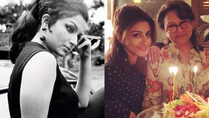 Kareena Kapoor, Soha Ali Khan, Kunal Kemmu wish Sharmila Tagore with throwback birthday posts