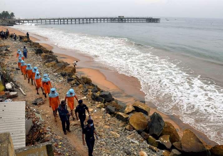cyclone arnab, cyclone arnab latest news, cyclone tamil nadu, cyclone arnab tamil nadu, cyclone arna