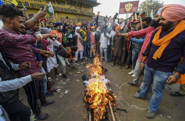farmers protest, farmer unions, bharat bandh, bharat band, 8 december 2020, bharat band news, bharat