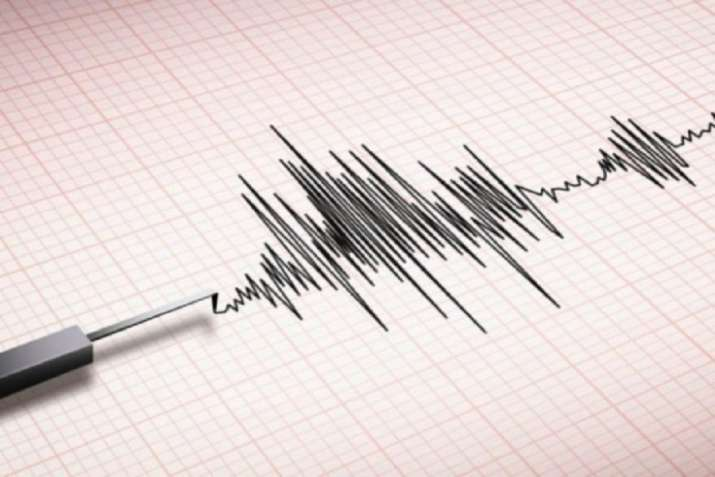 6.3 magnitude earthquake jolts Philippines's Mindanao