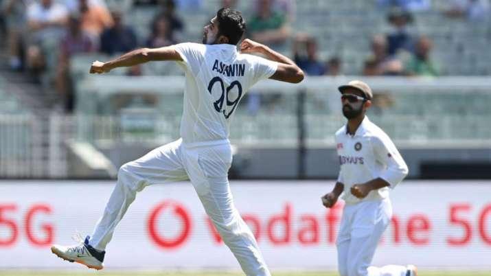 India Tv - R Ashwin