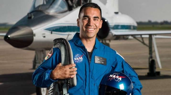 Indian-American Raja Chari picked by NASA for Artemis Moon