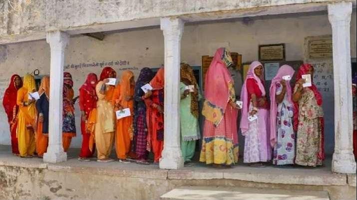 Rajasthan Zila Parishad Polls