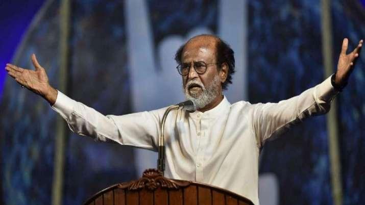 Rajinikanth will not click in politics, says Congress leader Veerappa Moily