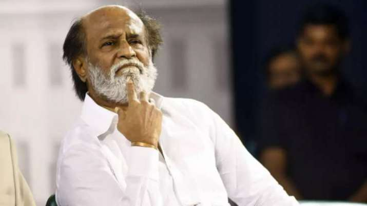 Shooting of Rajnikanth's 'Annaatthe' postponed after crew members test positive for COVID-19