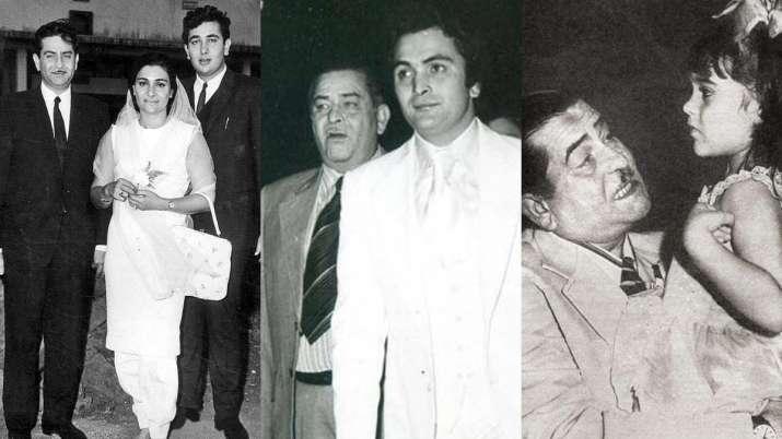 Raj Kapoor's 96th birth anniversary: Dharmendra, Kareena, Karisma, Neetu and others remember 'Great