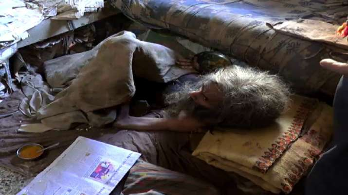 Rajkot siblings locked in room for 10 years rescued, see pics