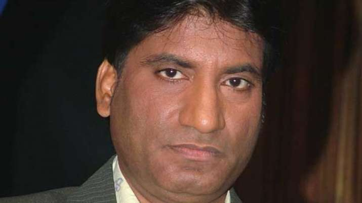 Comedian Raju Srivastava receives death threats, approaches Home Minister Amit Shah