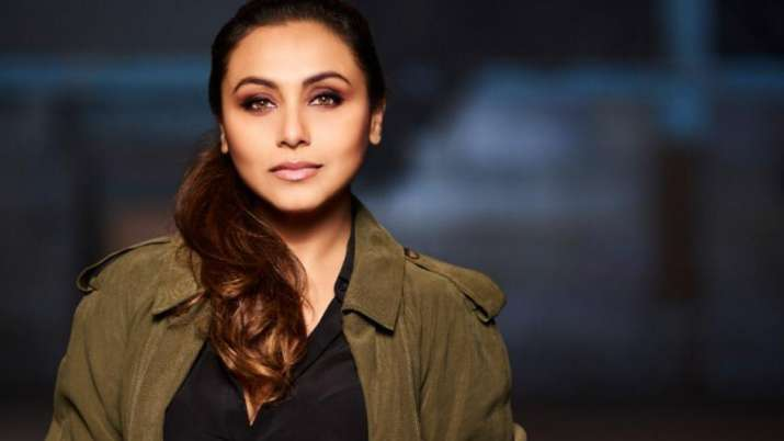 Rani Mukerji on World Disability Day: I learnt a lot about humanity by doing Black and Hichki