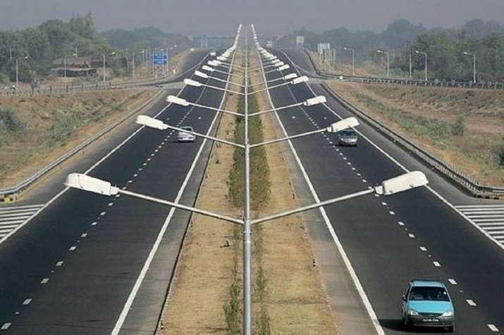 bundelkhand expressway