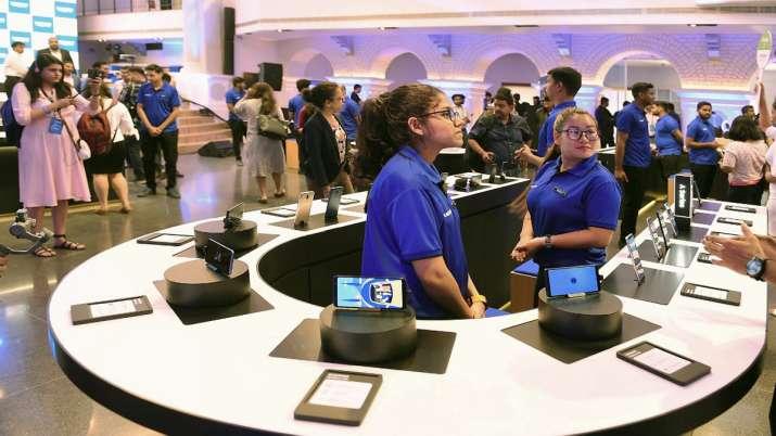 Top 5 Indian cities capture 25% of smartphone market in October