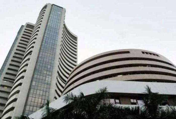 Sensex rallies over 300 points to scale fresh intra-day peak