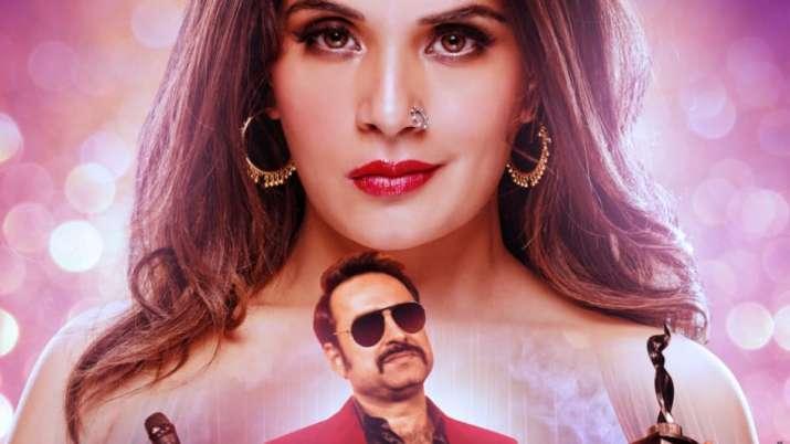 Richa Chadha, Pankaj Tripathi starrer 'Shakeela' to release on Christmas
