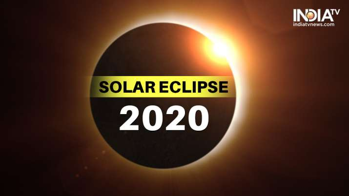 Solar Eclipse 2020: Best photos, videos of this year's last