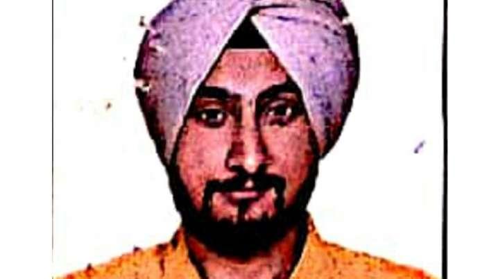 Khalistani terrorist Sukh Bikriwal