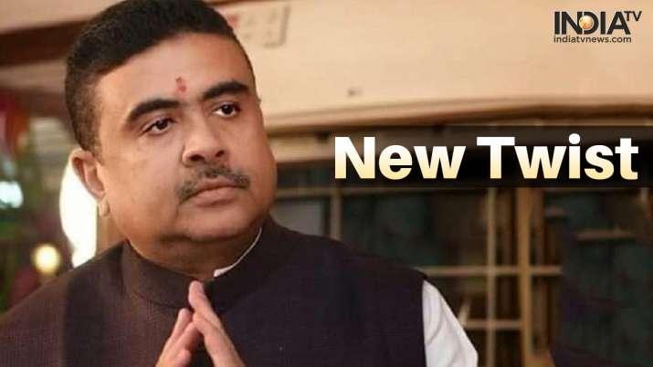 suvendu adhikari, TMC, Trinamool Congress, BJP, Mamata Banerjee