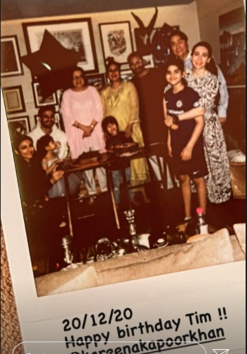 India Tv - Taimur Ali Khan Birthday: Mom Kareena hosts a mini-birthday bash for little munchkin, check pics