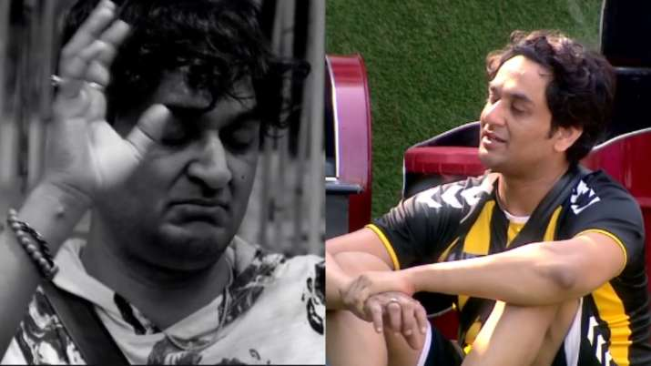 Bigg Boss 14: Vikas Gupta gets emotional while revealing ugly past; is he hinting towards Priyank Sh